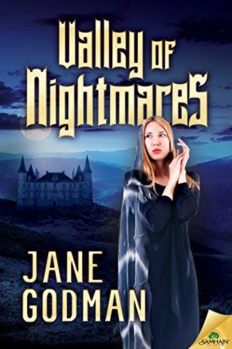 Book: Valley of Nightmares by Jane Godman
