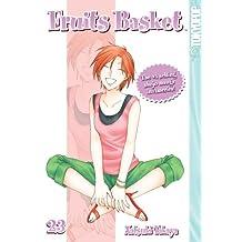 Fruits Basket Volume 23