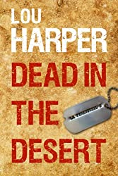 Dead in the Desert (L.A. Paranormal Book 2)