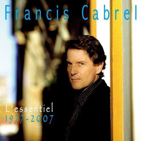 Francis Cabrel - D