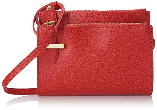 lodis-stephanie-under-lock-and-key-trisha-double-zip-crossbody-red
