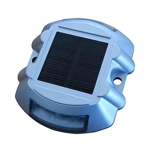 Costco Outdoor Patio Solar Lights - 1