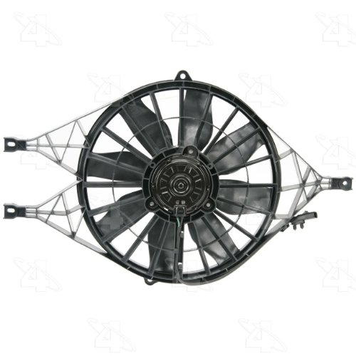 Four Seasons 75311 Cooling Fan Assembly