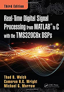 Fundamentals of digital signal processing joyce van de vegte real time digital signal processing from matlab to c with the tms320c6x dsps third fandeluxe Image collections