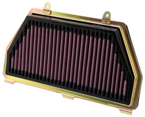 08 honda cbr600rr air filter - 2