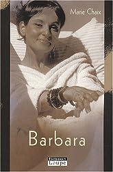 Barbara (grands caractères)