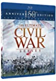 The Ultimate Civil War Series: 150th Anniversary Edition [Blu-ray]