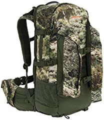 Hunters beware: there's a new pack on the market, and it's the cream of the crop... especially when you consider the price you can get it for. There are a lot of features crammed into the Traverse. For starters, let's talk about its modular d...