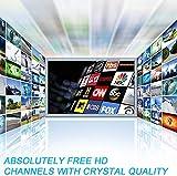 [Newest 2020] TV Antenna, Amplified HD Indoor