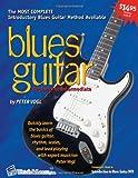 Blues Guitar Book, Peter Z. Vogler, 1893907295