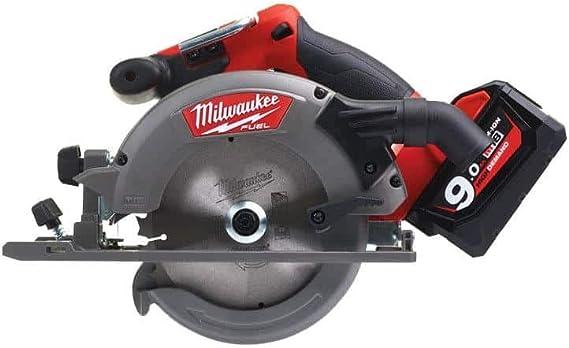 Milwaukee M18 CCS55-0 M18 FUEL Scie Circulaire /Électrique sans fil 18 volts