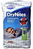 Huggies 4-7 years DryNites Pyjama Pants Spiderman 30 per pack