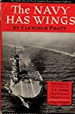 img - for The Navy has Wings book / textbook / text book