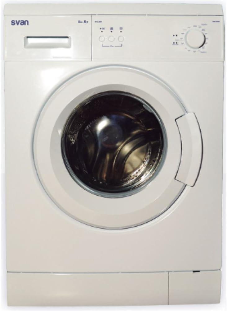 Svan lavadora carga frontal svl5610: Amazon.es: Hogar
