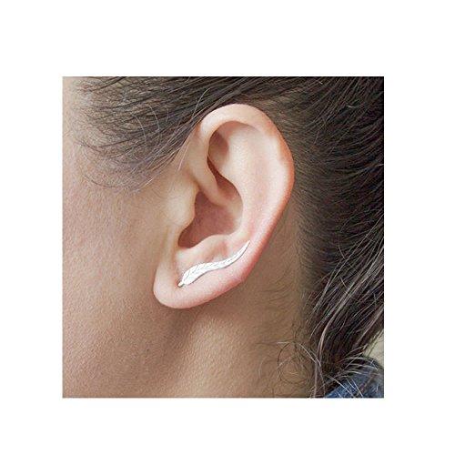 Ear Climbers Crawlers Earrings Climber product image