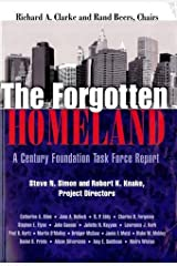 The Forgotten Homeland: A Century Foundation Task Force Report Capa comum