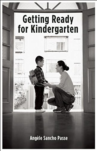 Getting Ready for Kindergarten [25-pack]