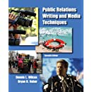 Public Relations Writing and Media Techniques Plus MySearchLab with eText -- Access Card Package (7th Edition)