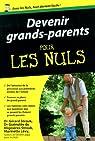 Devenir grands-parents pour les nuls par Strouk