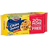 Chips Deluxe, Cookies, Peanut Butter Cup, 14.9 Ounce
