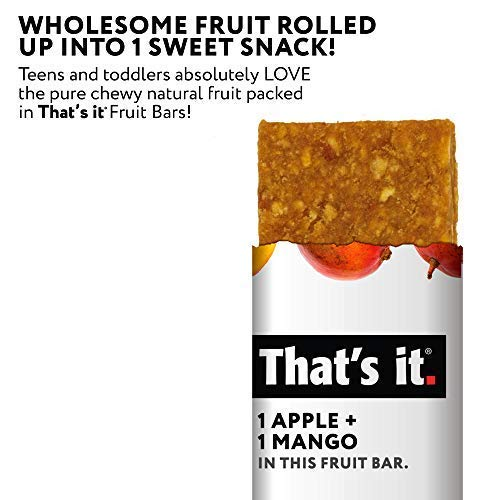 That's It Gluten Free Snacks (Mango) by That's It (Image #8)