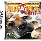 Jigapix Pets - Nintendo DS