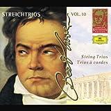 Complete Beethoven Edition, Vol. 10: String Trios