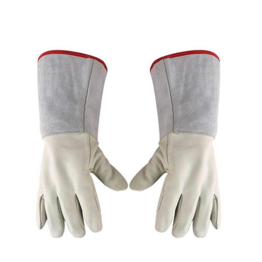 TT Anti-niedrige Temperaturen und flüssige Stickstoff Handschuhe warm kalt schützende Handschuhe