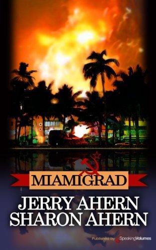 book cover of Miamigrad