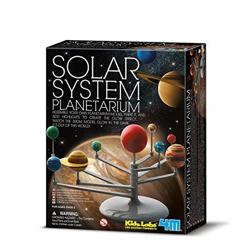 Build Your Glow Solar System