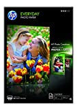 HP Q5451A A4 Black,Blue,White photo paper