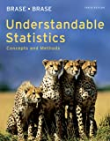 Bundle: Understandable Statistics: Concepts and Methods, 10th + Enhanced WebAssign - Start Smart Guide for Students + Enhanced WebAssign Homework with EBook Printed Access Card for One Term Math and Science : Understandable Statistics: Concepts and Methods, 10th + Enhanced WebAssign - Start Smart Guide for Students + Enhanced WebAssign Homework with EBook Printed Access Card for One Term Math and Science, Brase and Brase, Charles Henry, 1111655480