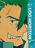 Animation - Log Horizon Season 2 7 [Japan BD] ZMXZ-9787