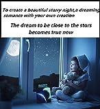 Aooyaoo Glow in The Dark Stars Wall