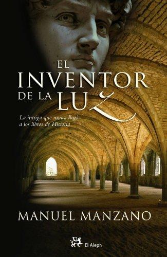 Amazon.com: El inventor de la luz (Spanish Edition) eBook ...