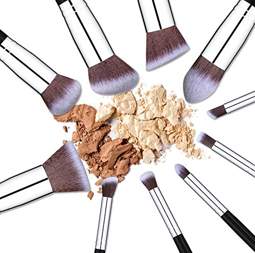Buy makeup brush kit for beginners