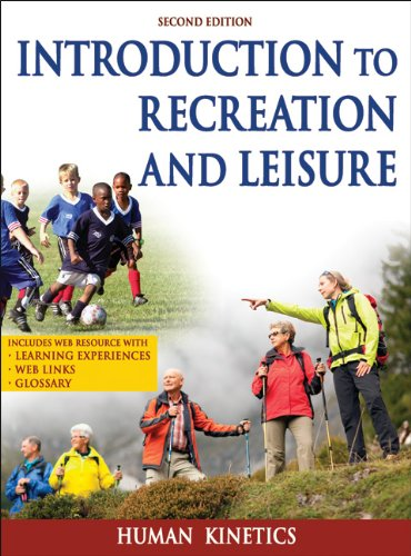 Introduction To Recreation+Leisure