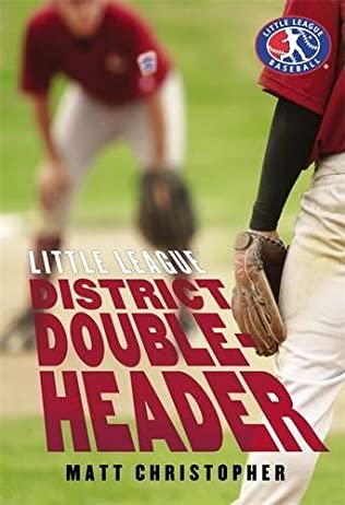 book cover of District Doubleheader