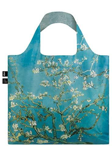 LOQI VINCENT Van Gogh Almond Blossom Duo Bag Travel Handbag 50 cm Almond Blossom Duo