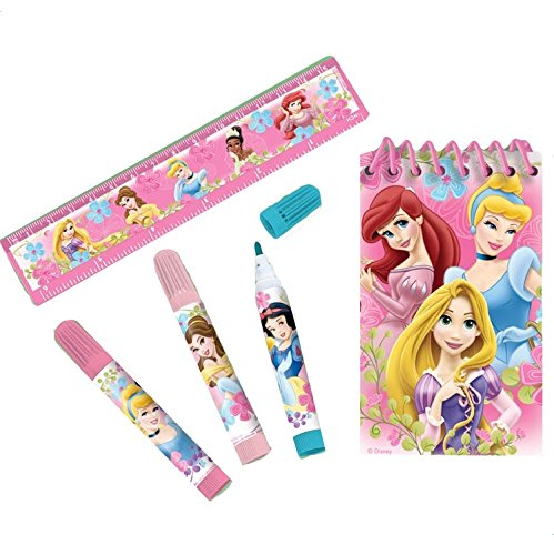 Disney Princess Stationery Set