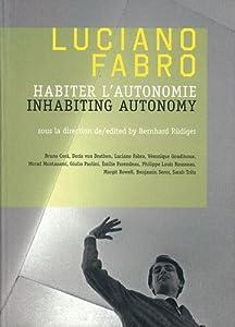 "Afficher ""Luciano Fabro"""