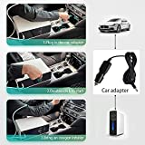 Portable Wellness Device for Home & Car Use