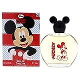 Disney Mickey Mouse Kids Eau de Toilette Spray, 3.4 Ounce: more info