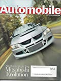 img - for Automobile Magazine, January 2004 (Vol 18, No 10) book / textbook / text book