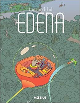 Image result for moebius world of edena