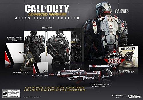 callofduty advanced warfare ps4 - 2