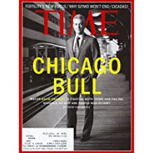Rahm Emanuel, Guantanamo Bay, Fertility Treatments, Sofia Coppola, The Bling Ring - June 10, 2013 Time Magazine