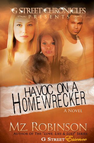 Read Online Havoc on a Homewrecker pdf
