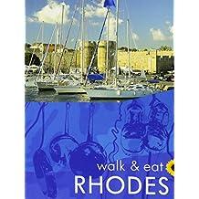 Rhodes: Sunflower Walk & Eat Series