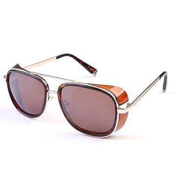 e6f7e59521 RAQ Gafas de Sol Parabrisas Gafas de Sol para Hombre y Mujer Gafas de Sol  con